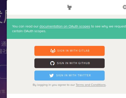 轻松给网站添加一个简单的谈论聊天框