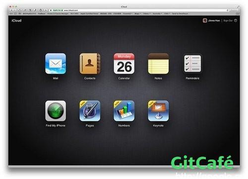 手把手教你如何使用苹果网页版iCloud-极客公园