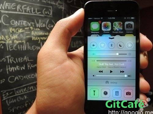 简单办法来解决iOS7下iPhone 4打字卡顿-极客公园