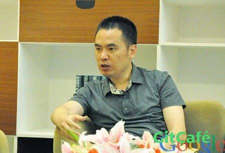 原起点中文网创始人吴文辉将复出执掌腾讯文学-极客公园