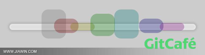 CSS3闪烁跳跃的进度条-极客公园
