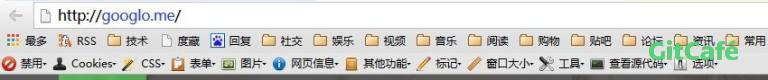 火狐前端开发扩展推荐:Web Developer-极客公园