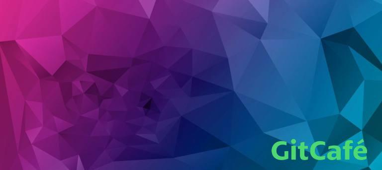 分享两个高清动感菱形变色背景图-极客公园