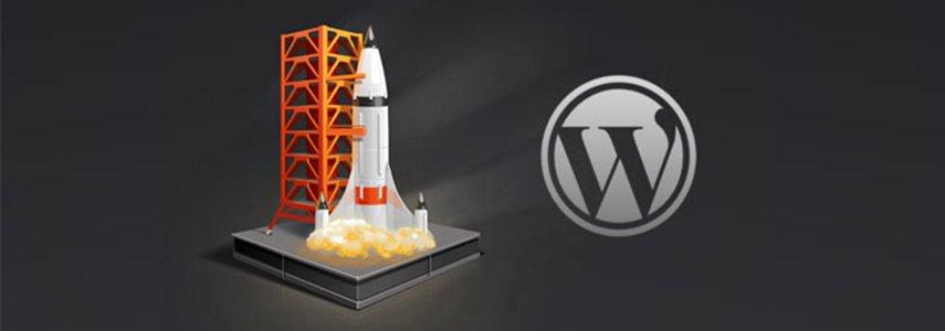 一次WordPress网站优化策略实例