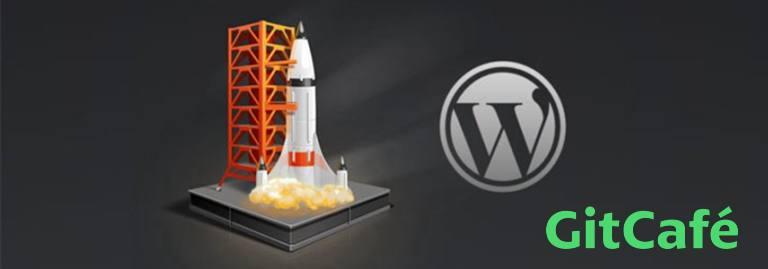 一次WordPress网站优化策略实例-极客公园