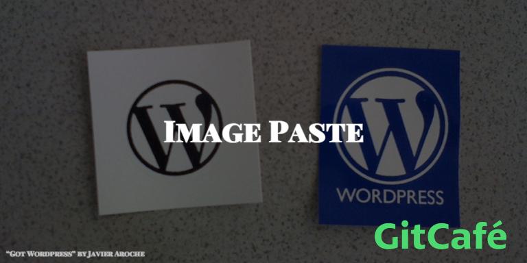 WordPress图片粘贴上传插件推荐:Imagepaste-极客公园