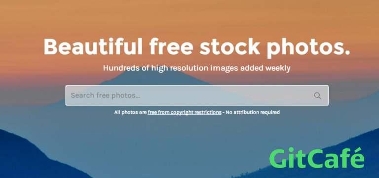 StockSnap.io:一个高品质的免费无版权可商用高清图片网站-极客公园
