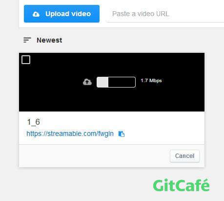 Streamable:在线视频编辑剪辑工具网站推荐-极客公园
