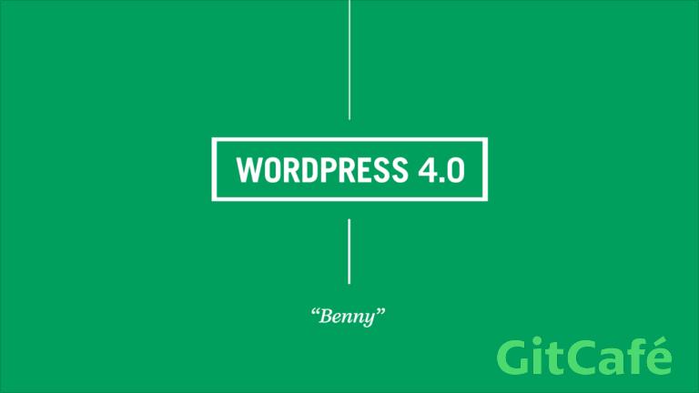 WordPress 4.0:给你最舒畅的书写环境-极客公园