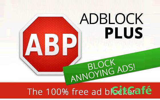 ABP/ABE:广告从此无影无踪-极客公园