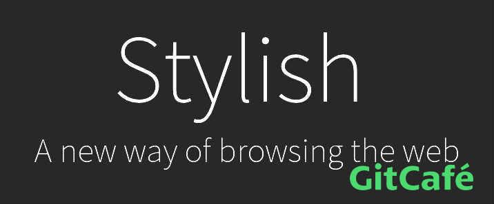 stylish,让网页随你得意,变得更加精彩-极客公园