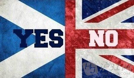 苏格兰和英格兰的千年缠怨