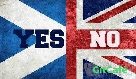 苏格兰和英格兰的千年缠怨-极客公园