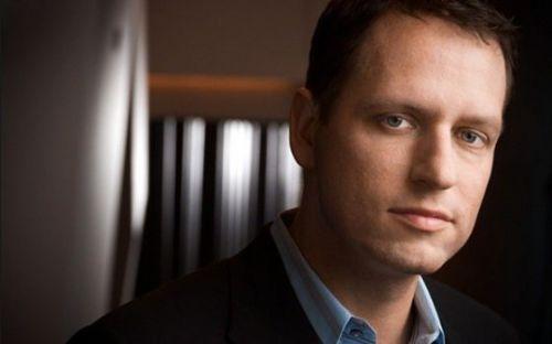 Thiel :阿里基本算是个政治投资,我不投