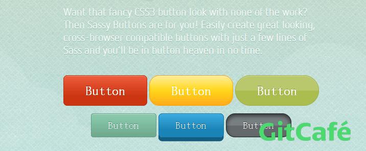 为你的WordPress添加漂亮的小按钮-极客公园