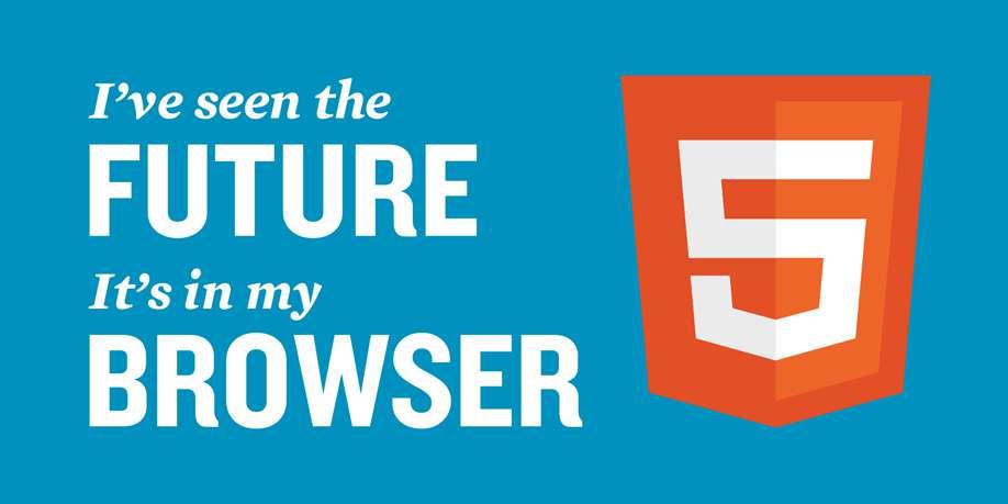 几个简单但是非常有用的HTML5代码