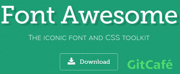 在自己的WordPress中使用Font Awesome图标-极客公园