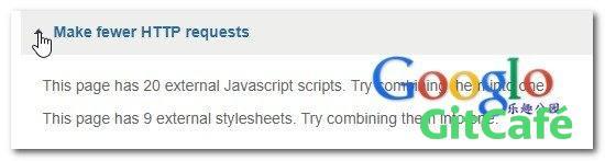 根据某网站来做一个WordPress网站性能优化实例-极客公园