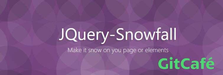快过年了,给自己网站增加一个下雪特效吧-极客公园