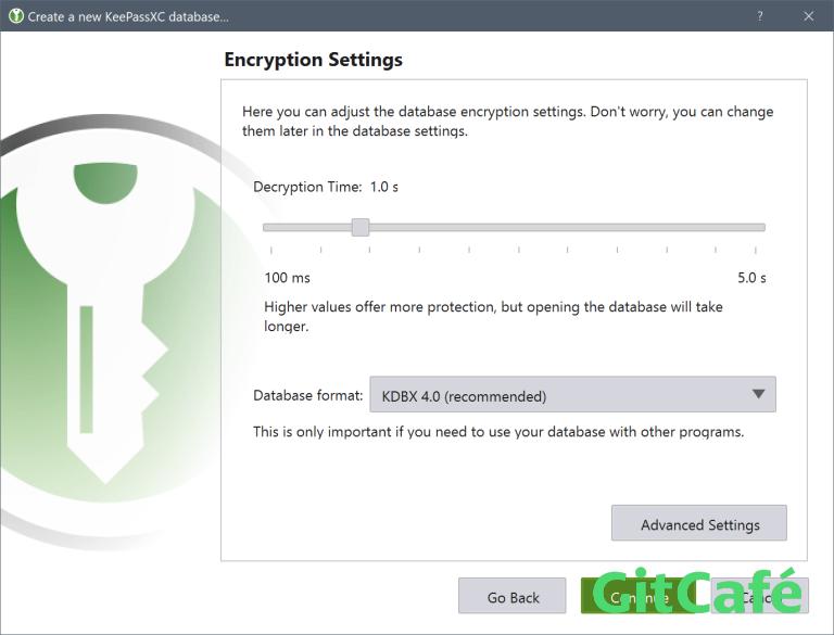 最佳密码管理器软件推荐:KeePass-极客公园